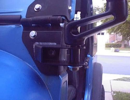 Putting useable mirrors on your Jeep-mirror14.jpg