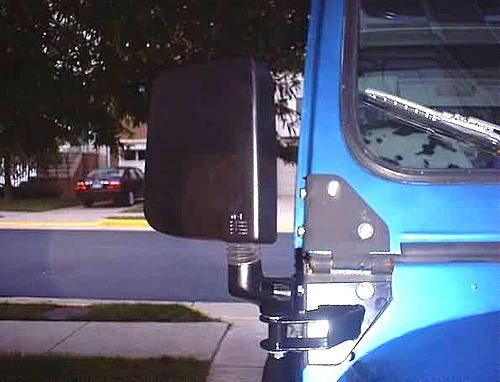 Putting useable mirrors on your Jeep-mirror07.jpg