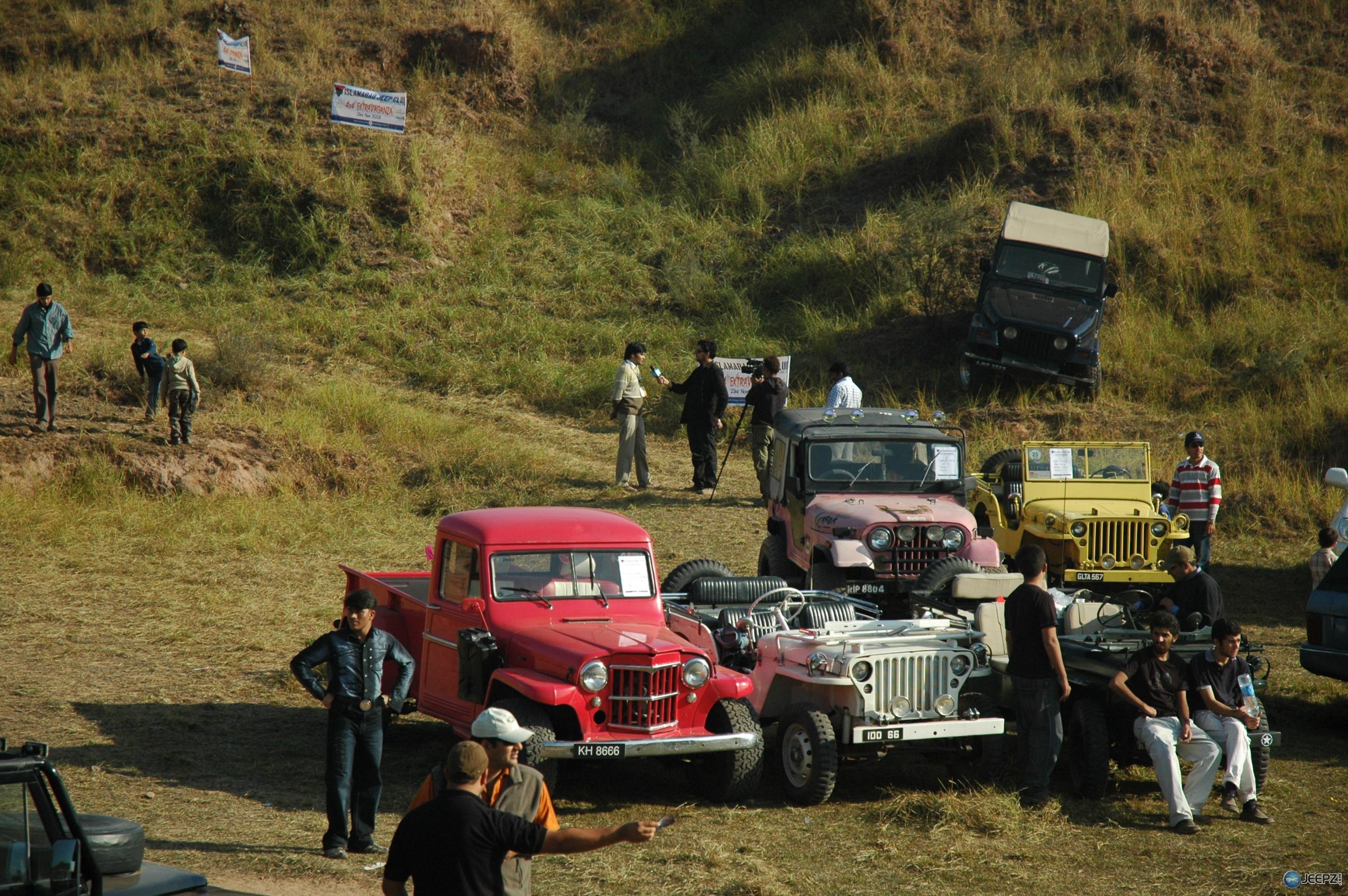 59 willys pickup - Jeepz.com