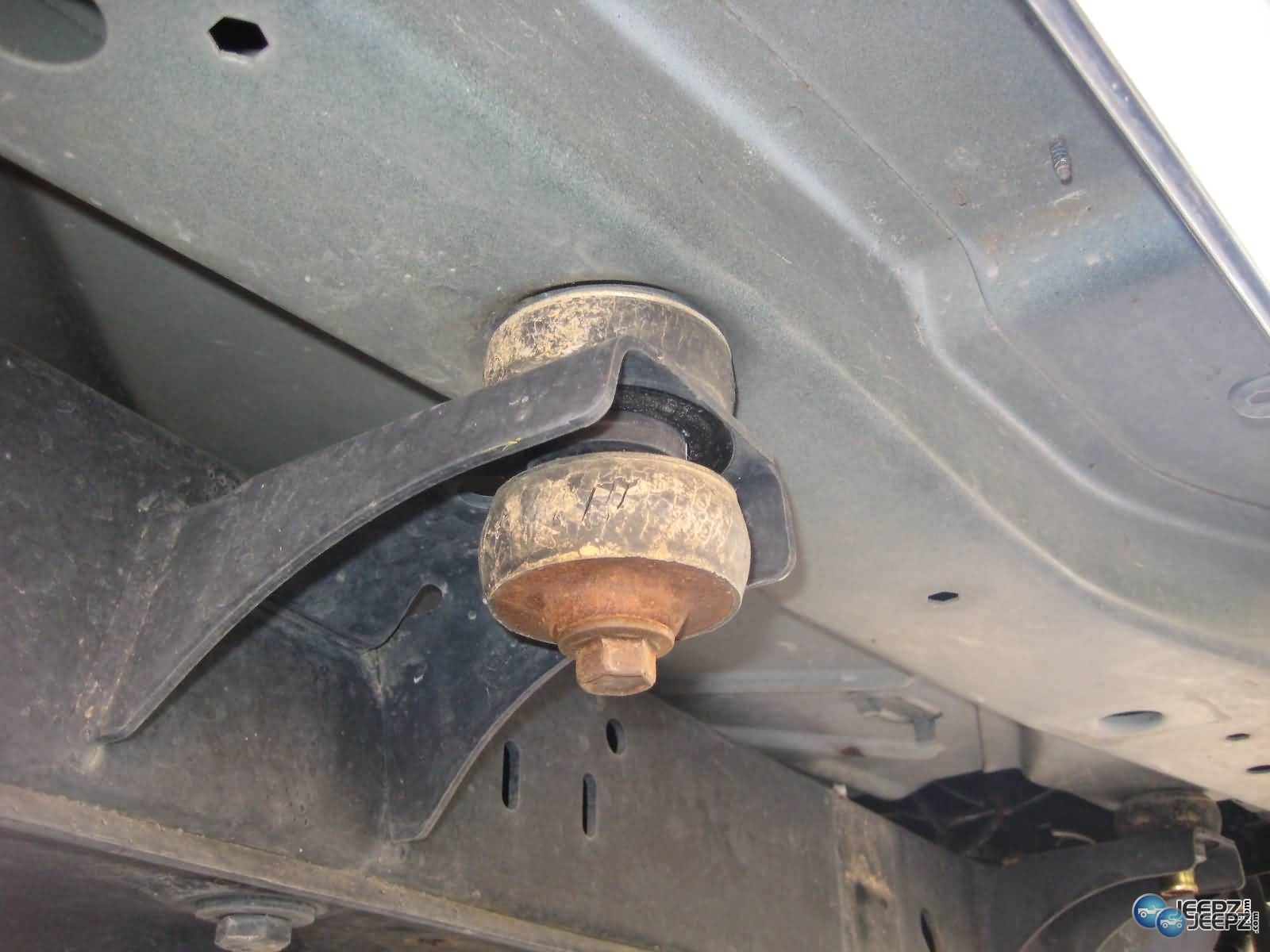 How To Install Rock Sliders On A Jeep Wrangler