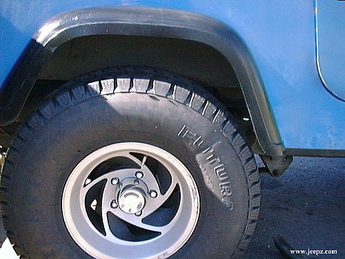 YJ Flares on a CJ-flare7.jpg