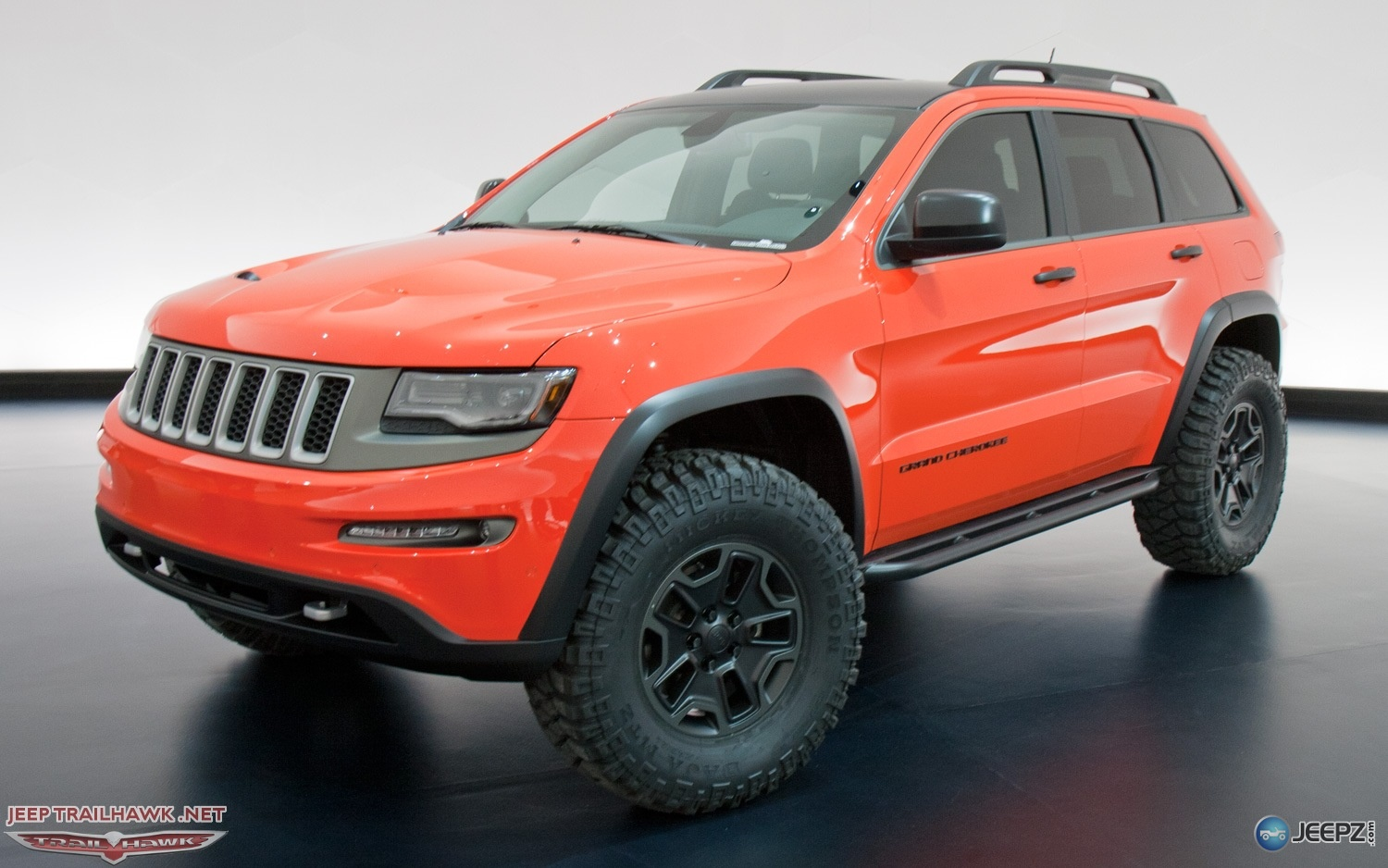 2017 2018 Trailhawk Reviews Let S Hear Em Page 2 Jeep Garage Forum