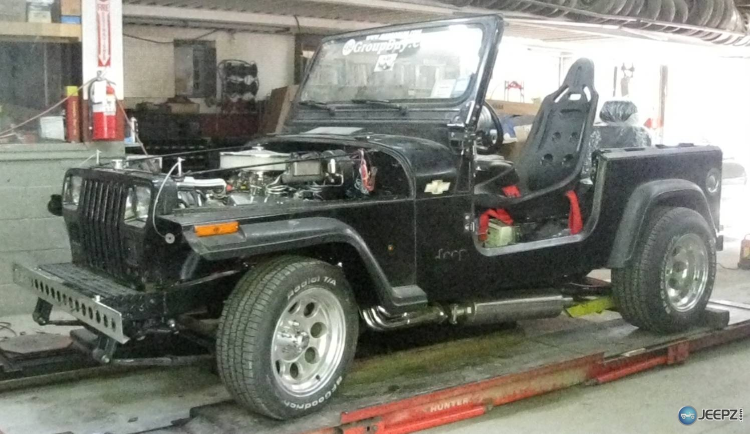 Different Types Of Jeep Wranglers Hot Rod Jeeps