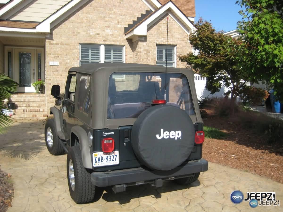 High Swr Readings Cb Radio Jeep Wrangler Forum Wiring Tj Suggestions This Image Has Been Resized Click Bar To View The Full