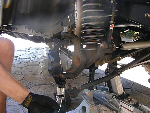 Jeep Wrangler Ball Joint Replacement-21-install-steering-knuckle.jpg