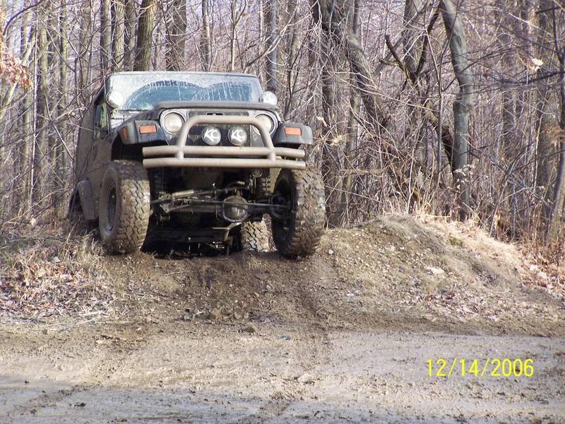 4 wheelin in connellsville pa