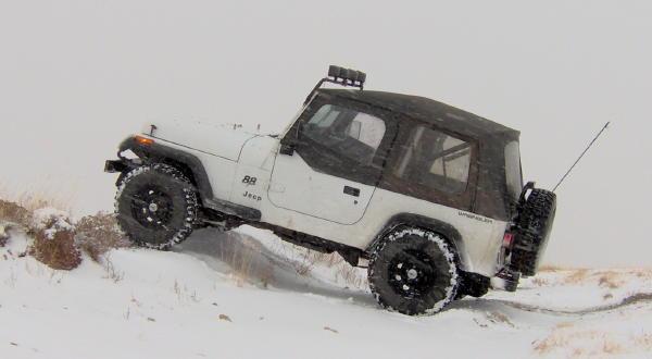 Snowpose1