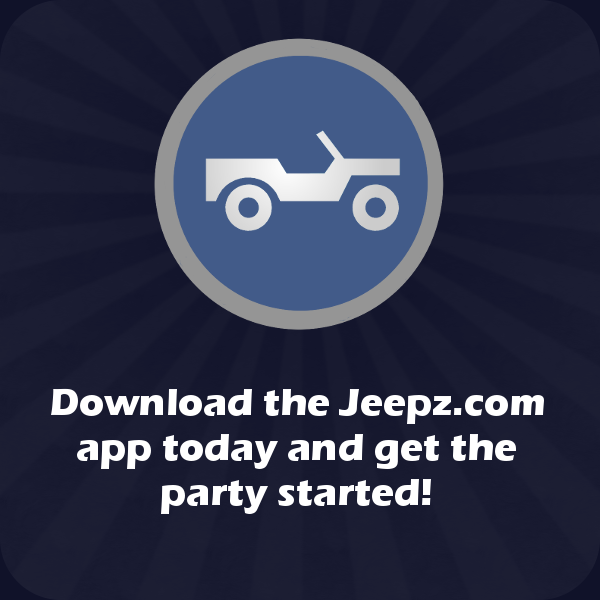 Download our app today and get the party started!