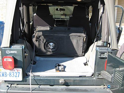 Subwoofer inside of a Jeep Wrangler rear seat-jeep_subwoofer.jpg