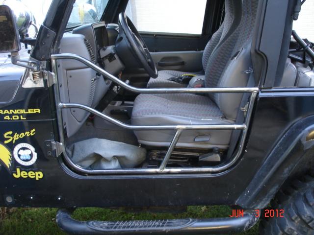 Custom Wrangler Tube Doors-dsc03445.jpg & Custom Wrangler Tube Doors