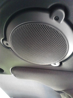 Polyester Fiber fill Sound Bar Speakers.-posk210.jpg
