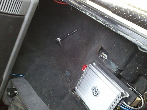 Subwoofer inside of a Jeep Wrangler rear seat-2012-04-15-19.30.15.jpg