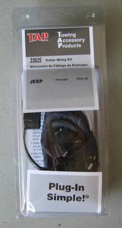 2003 jeep wrangler trailer wiring harness installation wiring what is the difference between trailer wiring harness for a 2002
