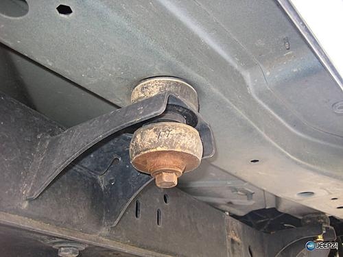 How to install Rock Sliders on a Jeep Wrangler-body-mount_jeep_wrangler_rock_slider.jpg