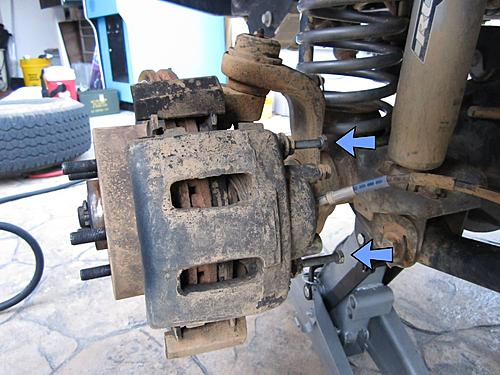 Jeep brake pad change-3_remove_caliper_bolts.jpg