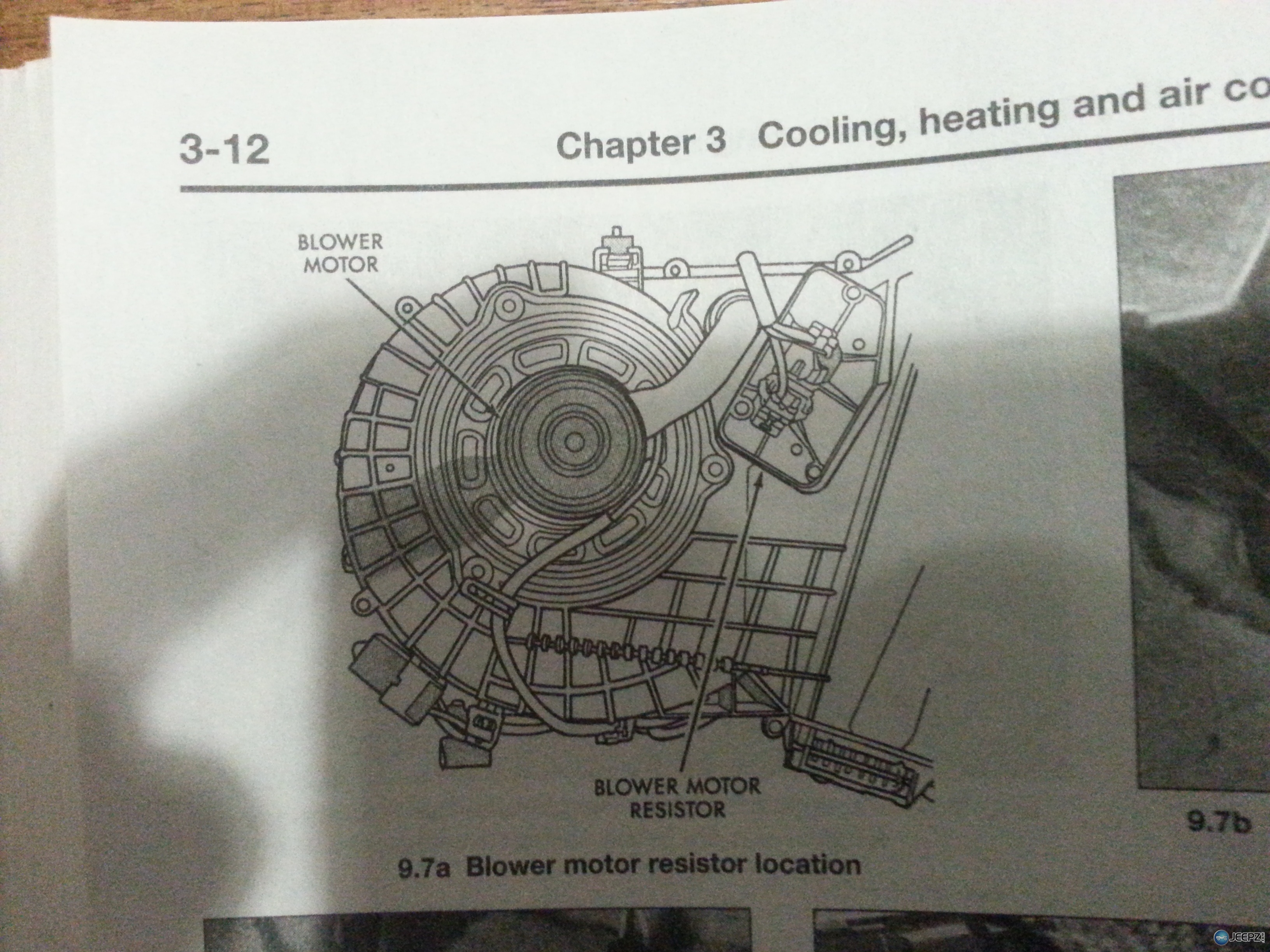 1999 jeep wrangler blower motor wiring diagram 1999 1999 jeep grand cherokee blower motor resistor wiring diagram on 1999 jeep wrangler blower motor wiring