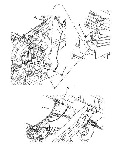 2008 GC 4.7L Exhaust ground strap.-image1612667109.485648.jpg