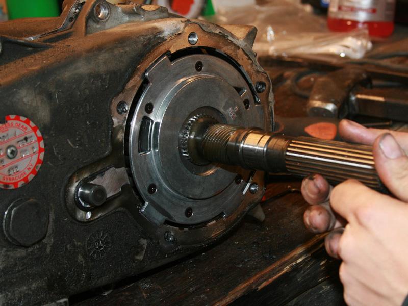 jeep grand cherokee manual transmission