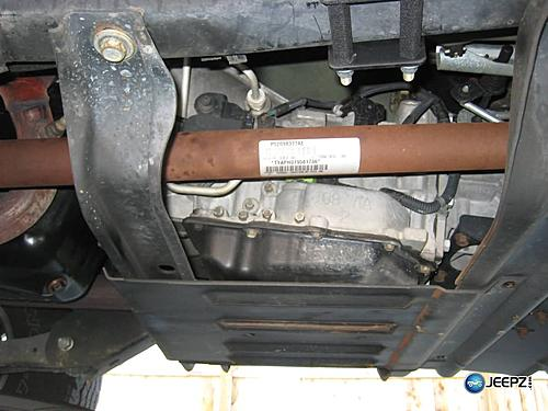 Jeep Wrangler automatic transmission fluid and filter change-img_1269-jeep-wrangler-automatic-transmission.jpg