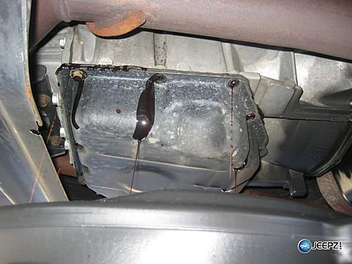 Jeep Wrangler automatic transmission fluid and filter change-img_1278-jeep-wrangler-automatic-transmission.jpg