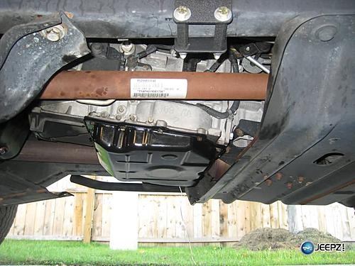 Jeep Wrangler automatic transmission fluid and filter change-img_1298-jeep-wrangler-automatic-transmission.jpg
