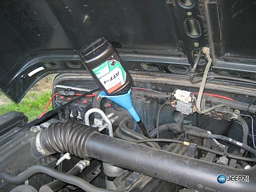 Jeep Wrangler automatic transmission fluid and filter change-img_1300-jeep-wrangler-automatic-transmission.jpg
