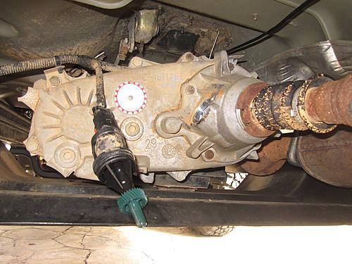Jeep Speedometer Gear Change-10-new-gear-ready-install.jpg