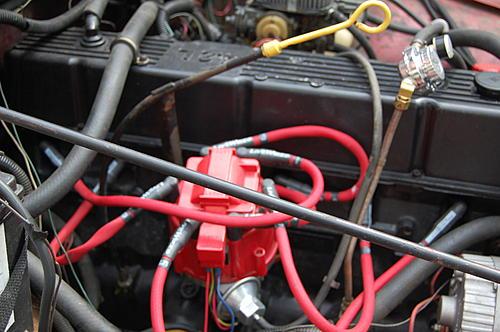 Replacing a broken Oil Dipstick Tube on a 258-oil-tube-002.jpg