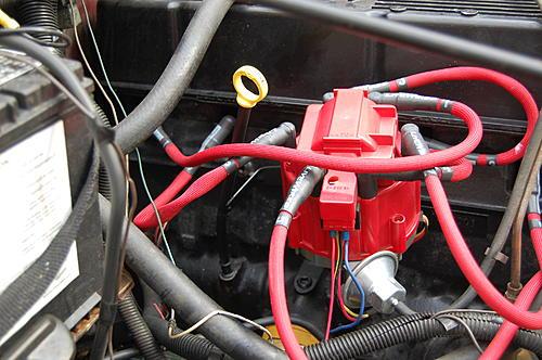 Replacing a broken Oil Dipstick Tube on a 258-oil-tube-016.jpg