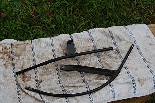 Replacing a broken Oil Dipstick Tube on a 258-oil-tube-012.jpg
