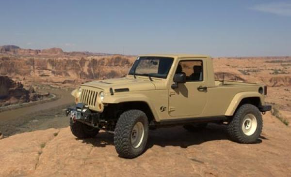 В семействе нового Jeep Wrangler буд…