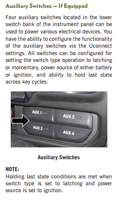 2018 Jeep Wrangler owner's manual leaked-2018-jeep-wrangler-switches.png