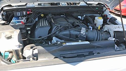 If you've got an extra 270K then you can buy this 6x6 Hemi Jeep Wrangler-jeep-wrangler-6x6-custom.jpg