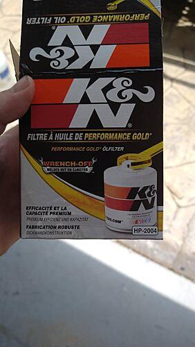 I like this new k&n oil filter-image.jpeg