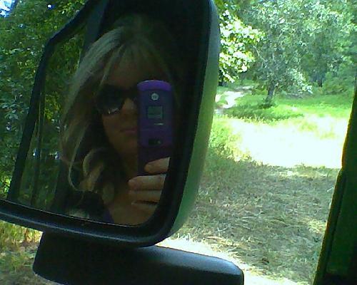 More lunch hour wheelin on ranch . . .-me.jpg