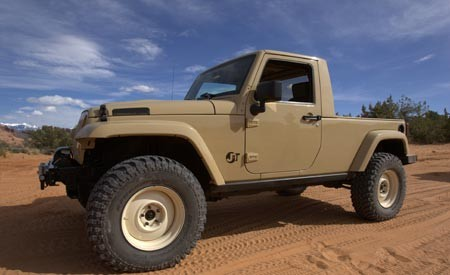 Jeep Wrangler Jt Scrambler