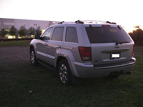 ForSale: 2008 Jeep Grand Cherokee Overland 4x4 / 64,500 Miles (21,000)-cam_0326.jpg