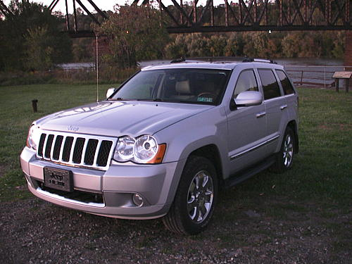 ForSale: 2008 Jeep Grand Cherokee Overland 4x4 / 64,500 Miles (21,000)-cam_0328.jpg