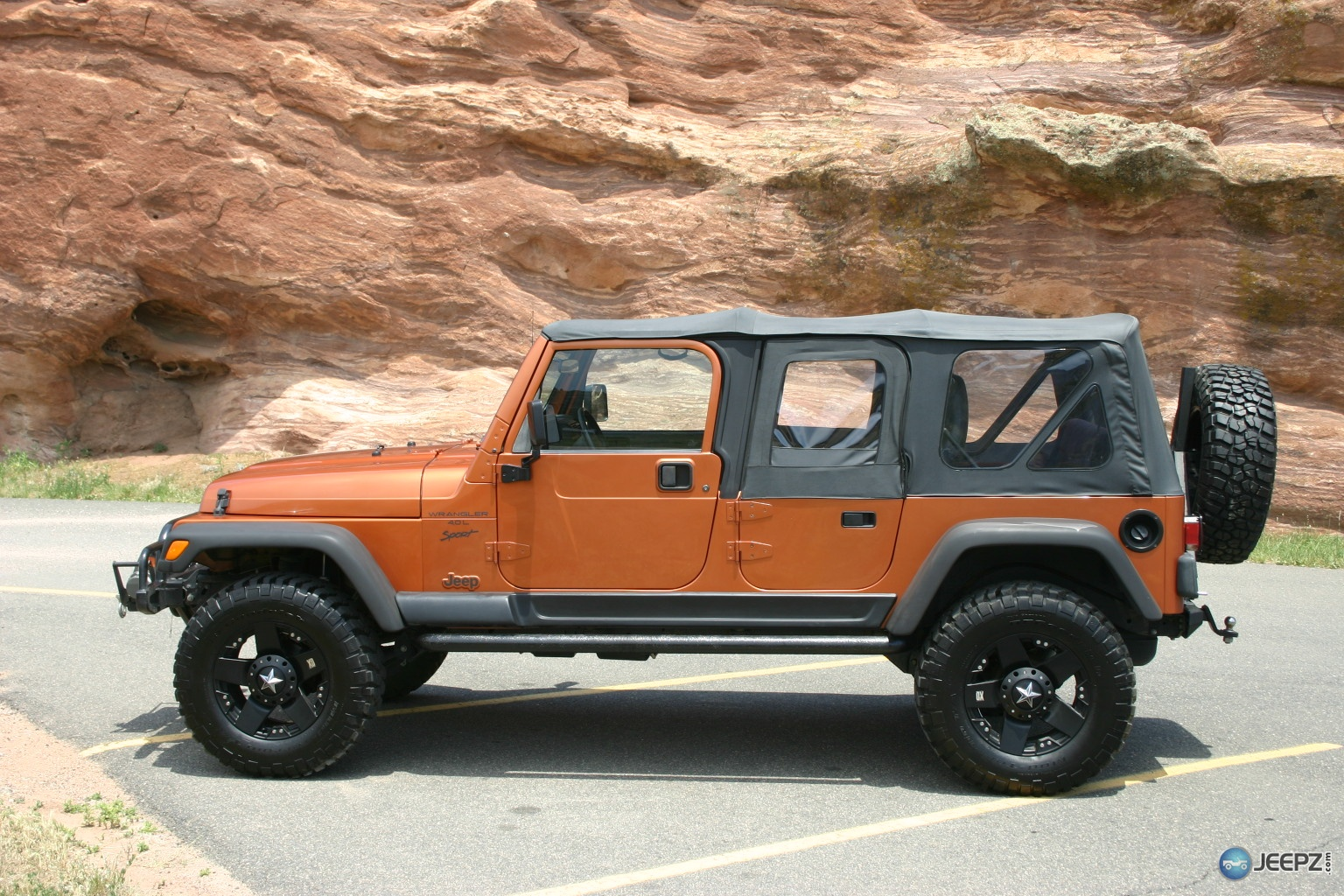 do any jeeps have 3rd row seating | Brokeasshome.com