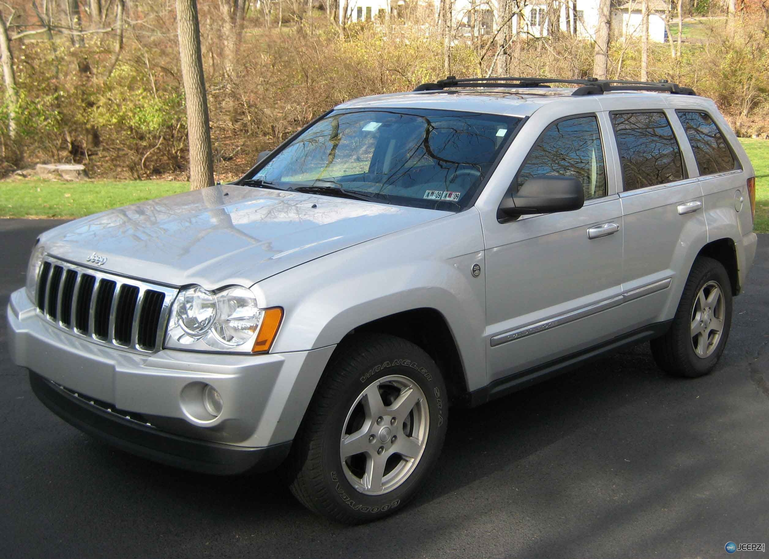 cherokee 2006 grand limited jeep items trade away located 2000