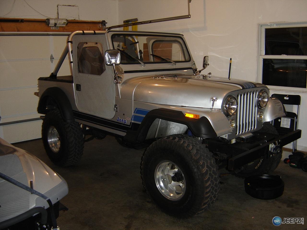 81 jeep cj 7 for sale. Black Bedroom Furniture Sets. Home Design Ideas