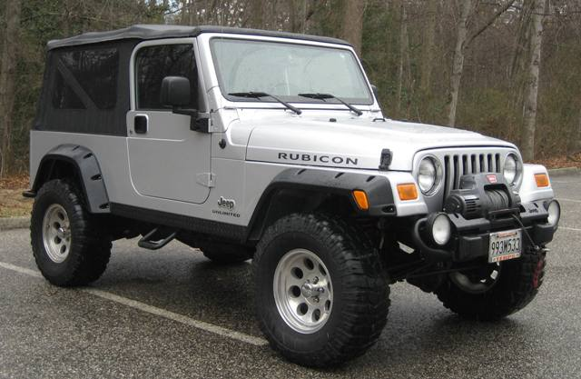 2008 Jeep Wrangler For Sale >> SELLING - 2006 Rubicon Unlimited