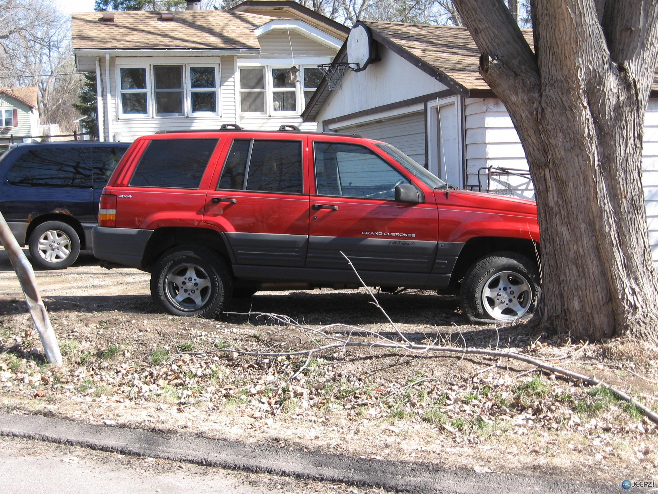 parting out 97 jeep grand cherokee larado. Cars Review. Best American Auto & Cars Review