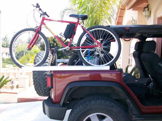 Jk Bike Rack