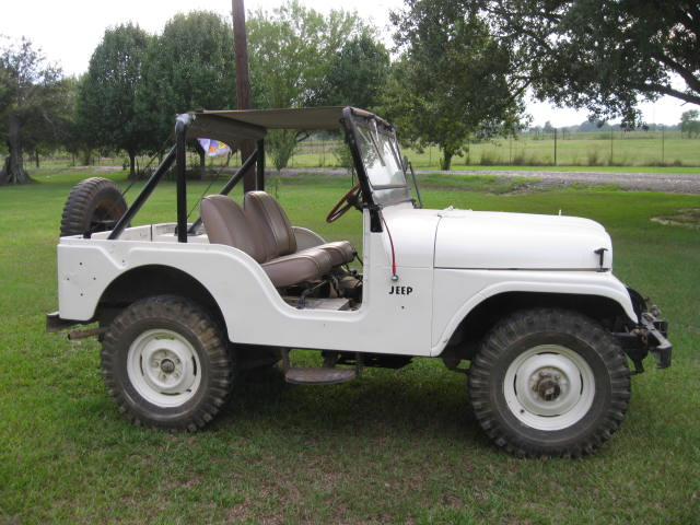 67 Cj5 For Sale