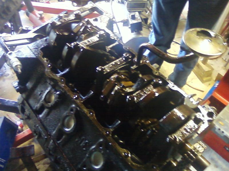 Amc 304 Engine Timing