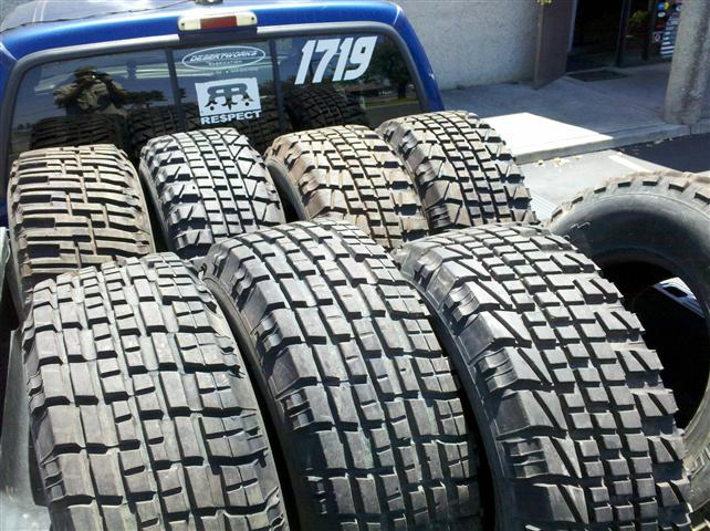 Discount Tire Utah >> 35/12.50 R17 BFG Mud-Terrain T/A KR race tire