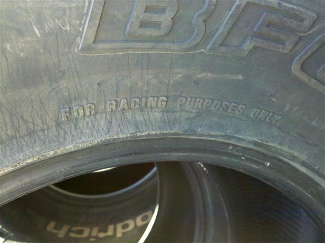 Discount Tire Utah >> 35/12.50 R17 BFG Mud-Terrain T/A KR race tire