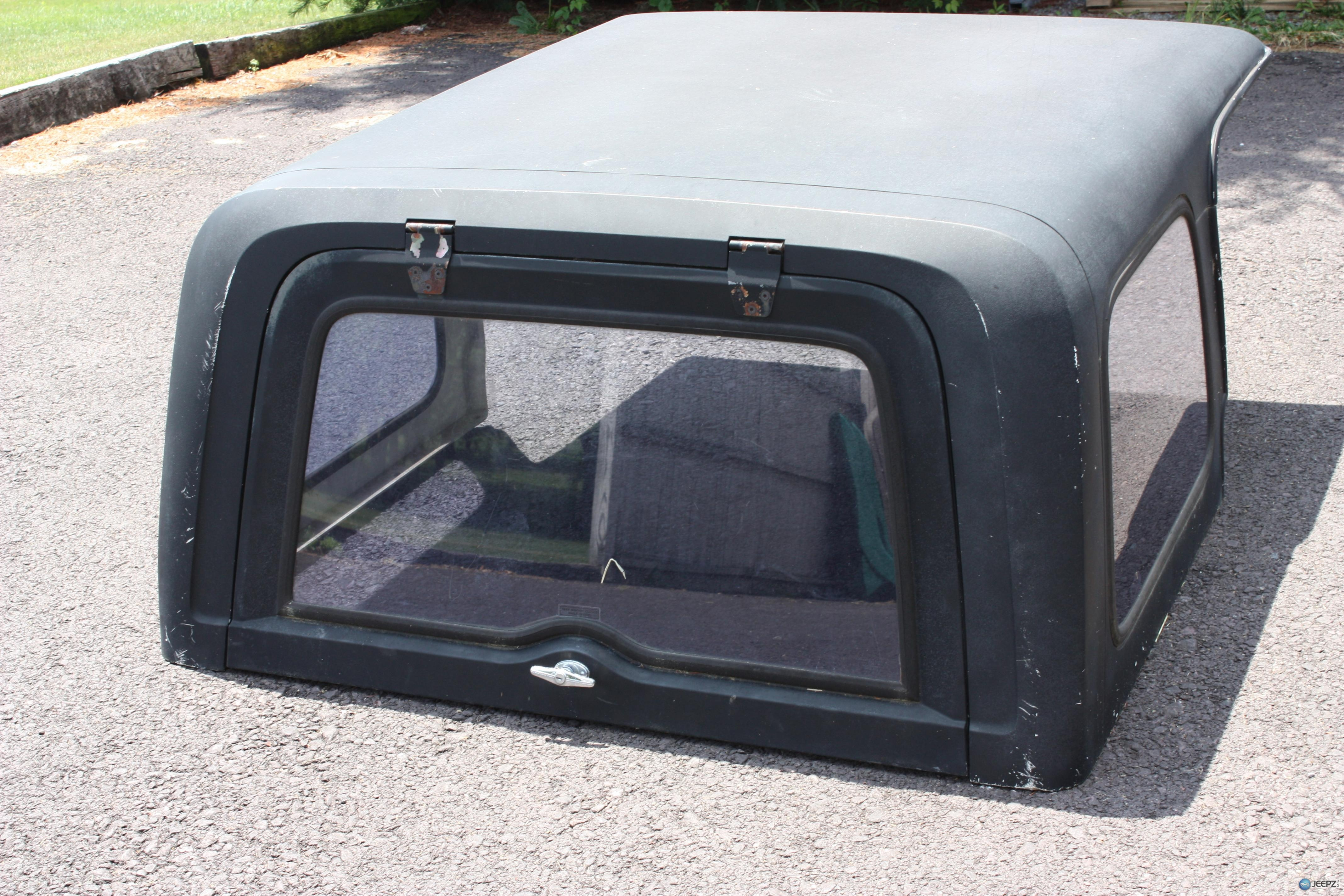 Cj7 hard top and doors make an offer for Doors for sale