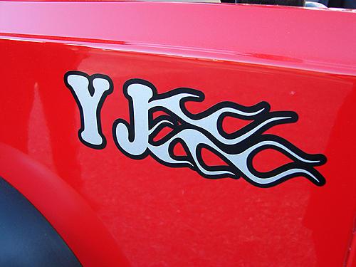 "Jeep YJ Single color & 2 tone ""JEEP"" overlay vinyls-yj_jeep_yjflames.jpg"